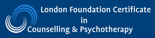 London Foundation Certificate in Counselling and Psychotherapy logo